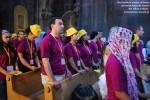 Второй съезд делегатов
