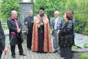 Церковь Св. Григория Просветителя, Владикавказ
