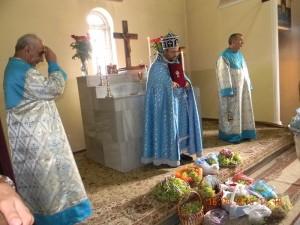 Успение Пресвятой Богородицы в Майкопе