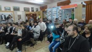 Открытие уголка армянского народа в краеведческом музее г. Белореченск