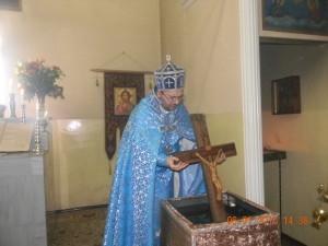 Рождество и Богоявление Господне  в Республике Адыгея