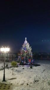 Празднование Рождества Христова И Богоявления В Армянской Апостольской Церкви города Белореченска.