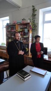 День дарения книг в г. Майкоп и г. Белореченск