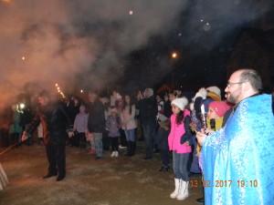 Сретение Господня в Республике Адыгея и Белореченском районе